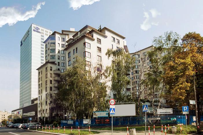 Mieszkanie na sprzedaż, Warszawa Mirów, 123 m² | Morizon.pl | 5161