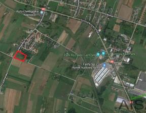 Działka na sprzedaż, Białystok Zawady, 10000 m²