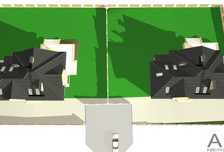 Działka na sprzedaż, Karakule, 1172 m²