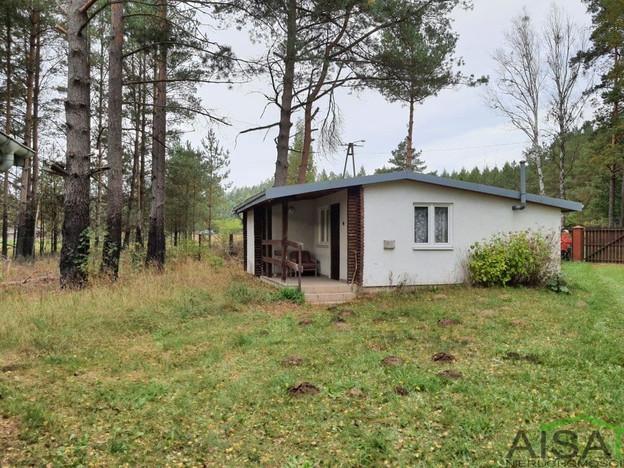 Działka na sprzedaż, Borki, 2300 m²   Morizon.pl   8516