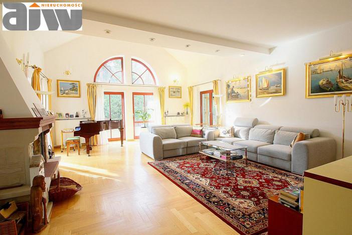 Dom na sprzedaż, Izabelin C, 360 m² | Morizon.pl | 3093