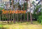 Morizon WP ogłoszenia | Działka na sprzedaż, Izabelin C, 1180 m² | 4950