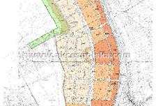 Działka na sprzedaż, Warszawa Wilanów, 3829 m²