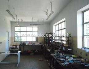 Fabryka, zakład na sprzedaż, Warszawa Gołąbki, 1000 m²