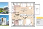 Morizon WP ogłoszenia | Mieszkanie na sprzedaż, Kraków Podgórze , 42 m² | 9311