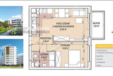 Mieszkanie na sprzedaż, Kraków Podgórze , 42 m²