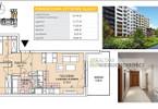 Morizon WP ogłoszenia | Mieszkanie na sprzedaż, Kraków Podgórze , 56 m² | 9312