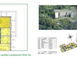 Morizon WP ogłoszenia | Mieszkanie na sprzedaż, Kraków Czyżyny, 74 m² | 8992