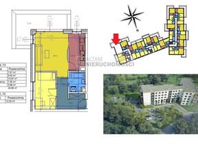 Mieszkanie na sprzedaż, Kraków Czyżyny, 44 m²