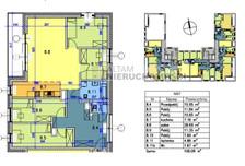 Mieszkanie na sprzedaż, Kraków Os. Prądnik Biały, 100 m²