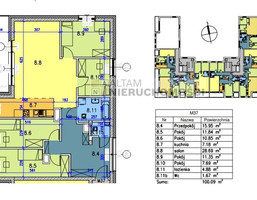 Morizon WP ogłoszenia | Mieszkanie na sprzedaż, Kraków Os. Prądnik Biały, 100 m² | 1583