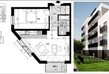 Mieszkanie na sprzedaż, Kraków Podgórze, 55 m²
