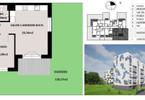 Morizon WP ogłoszenia   Mieszkanie na sprzedaż, Kraków Czyżyny, 56 m²   7835