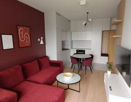 Morizon WP ogłoszenia | Mieszkanie do wynajęcia, Warszawa Śródmieście, 38 m² | 1014