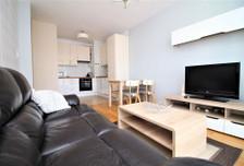 Mieszkanie do wynajęcia, Warszawa Śródmieście, 39 m²