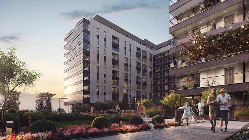 Mieszkanie na sprzedaż, Warszawa Śródmieście, 63 m² | Morizon.pl | 3704