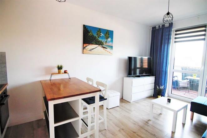 Morizon WP ogłoszenia | Mieszkanie na sprzedaż, Warszawa Rembertów, 33 m² | 7852