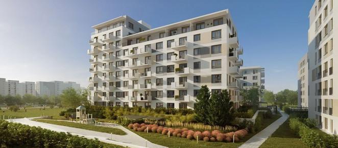 Morizon WP ogłoszenia   Mieszkanie na sprzedaż, Warszawa Praga-Południe, 64 m²   2487