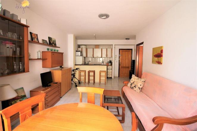 Morizon WP ogłoszenia   Mieszkanie na sprzedaż, Hiszpania Alicante, 48 m²   0616