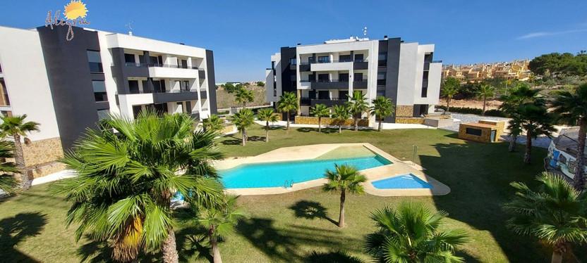 Mieszkanie na sprzedaż, Hiszpania Walencja, 90 m² | Morizon.pl | 2710