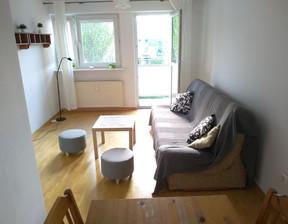 Mieszkanie do wynajęcia, Warszawa Rakowiec, 39 m²