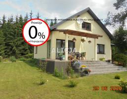 Morizon WP ogłoszenia   Dom na sprzedaż, Grzegorzewice, 190 m²   7604