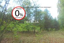 Działka na sprzedaż, Mościska, 2853 m²