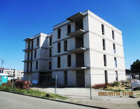 Mieszkanie na sprzedaż, Krzyż Wielkopolski, 46 m²