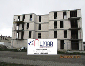 Mieszkanie na sprzedaż, Krzyż Wielkopolski, 55 m²