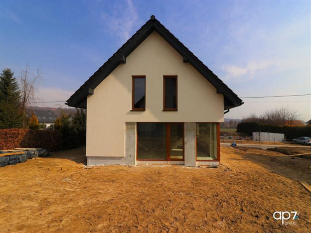 Morizon WP ogłoszenia   Dom na sprzedaż, Kobylany, 102 m²   1184