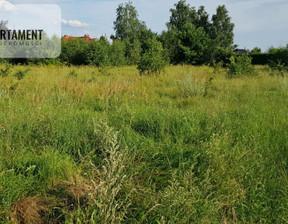 Działka na sprzedaż, Bydgoszcz Fordon, 2043 m²