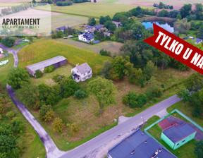 Działka na sprzedaż, Retkowo, 6100 m²