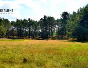 Działka na sprzedaż, Makowiska, 1200 m²