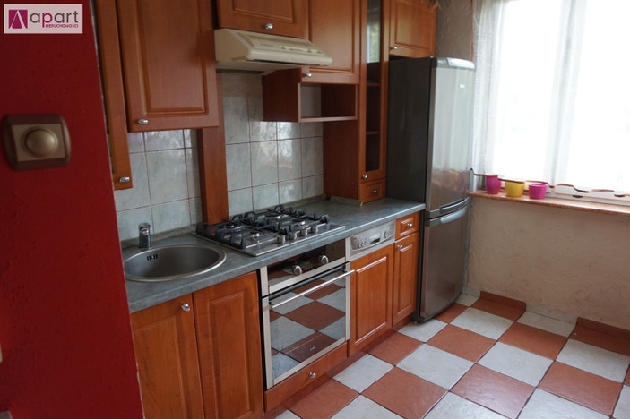 Mieszkanie na sprzedaż, Sosnowiec Zagórze, 63 m² | Morizon.pl | 0841