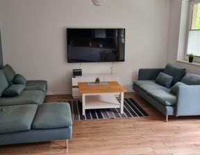 Mieszkanie do wynajęcia, Dąbrowa Górnicza Al. Piłsudskiego Józefa, 60 m²
