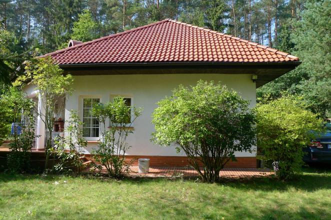 Morizon WP ogłoszenia   Dom na sprzedaż, Stęszewko Wrzosowa, 97 m²   6946