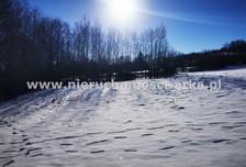 Działka na sprzedaż, Mszana Dolna, 3500 m²