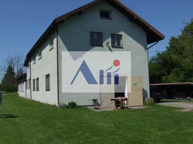 Dom na sprzedaż, Gołków, 350 m² | Morizon.pl | 4945