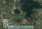 Morizon WP ogłoszenia   Działka na sprzedaż, Kuleszówka, 1220 m²   6984