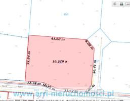Morizon WP ogłoszenia | Działka na sprzedaż, Wólka Kosowska Krzywa, 1623 m² | 4775
