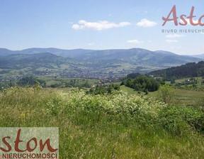 Działka na sprzedaż, Radziechowy, 1705 m²