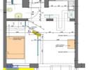 Mieszkanie do wynajęcia, Gliwice Ligota Zabrska, 38 m² | Morizon.pl | 8631 nr5