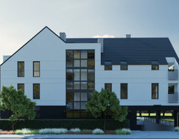 Morizon WP ogłoszenia | Mieszkanie na sprzedaż, Wrocław Ołtaszyn, 43 m² | 5613
