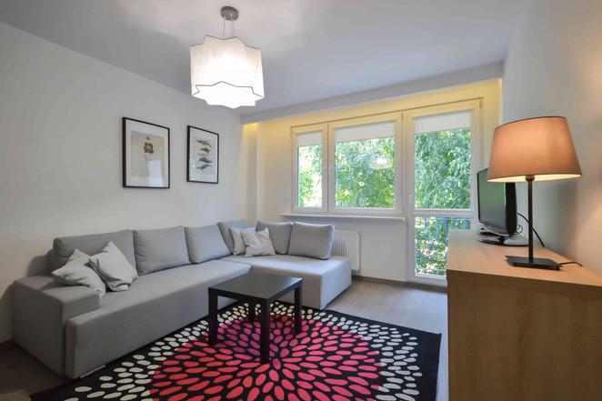 Morizon WP ogłoszenia | Kawalerka na sprzedaż, Częstochowa Północ, 33 m² | 8723