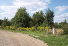 Działka na sprzedaż, Wierzchowisko, 1054 m²