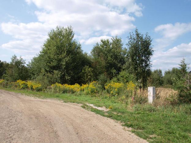 Działka na sprzedaż, Wierzchowisko, 1054 m² | Morizon.pl | 4520