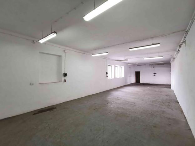 Magazyn, hala do wynajęcia, Janów, 500 m² | Morizon.pl | 3083