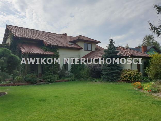 Morizon WP ogłoszenia   Dom na sprzedaż, Leszno, 320 m²   2607