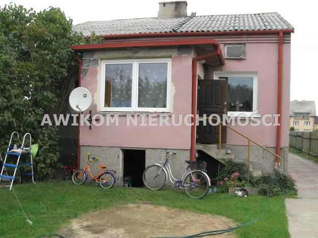 Dom na sprzedaż, Bartniki, 70 m²   Morizon.pl   2791