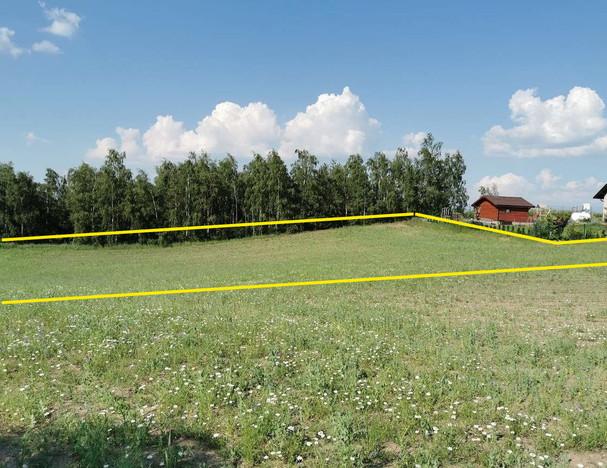Działka na sprzedaż, Gniezno Pustachowa, 2430 m²   Morizon.pl   6582